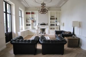 Villa aan de Vliet Voorburg